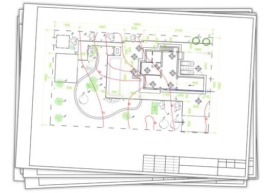 Municipal engineering - Topo Survey