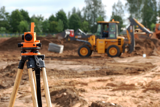 Hiring Topographic Land Surveyors - New Jersey