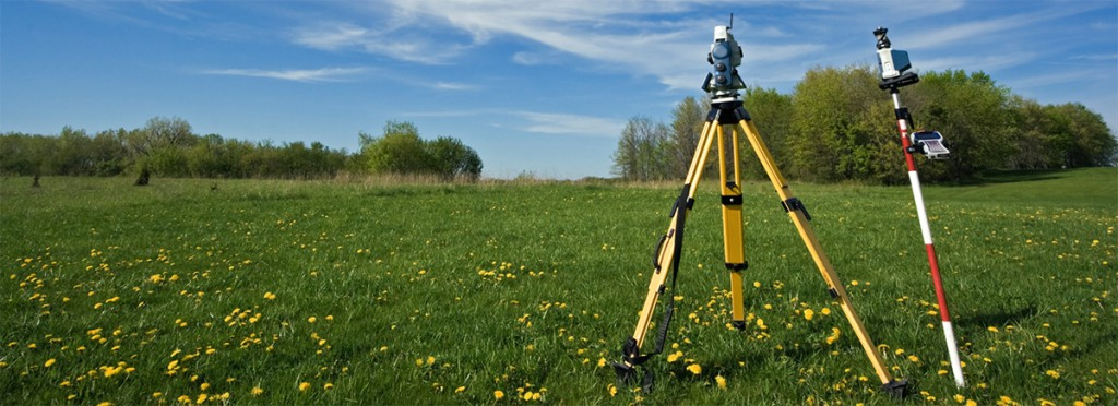 Qualifications to be a Topographic Land Surveyors
